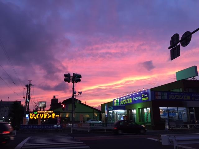 【宇都宮】 記念撮影ラッシュ!!!