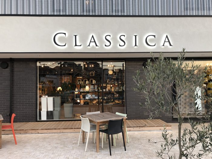 CLASSICA(クラシカ)