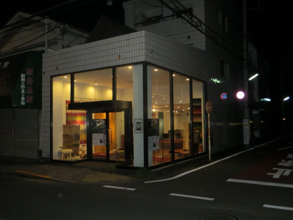 【東京 国立】アートギャッベ展 まもなくスタートです!!