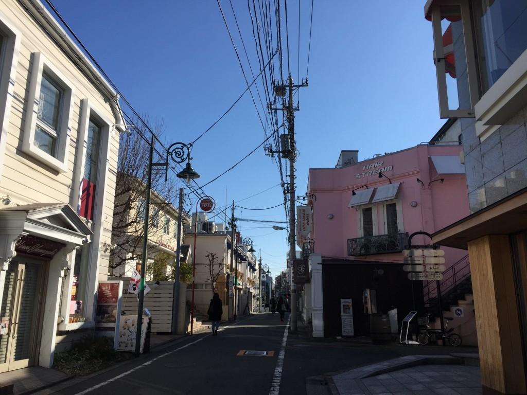 【東京 自由が丘】自然素材に包まれて アートギャッベ