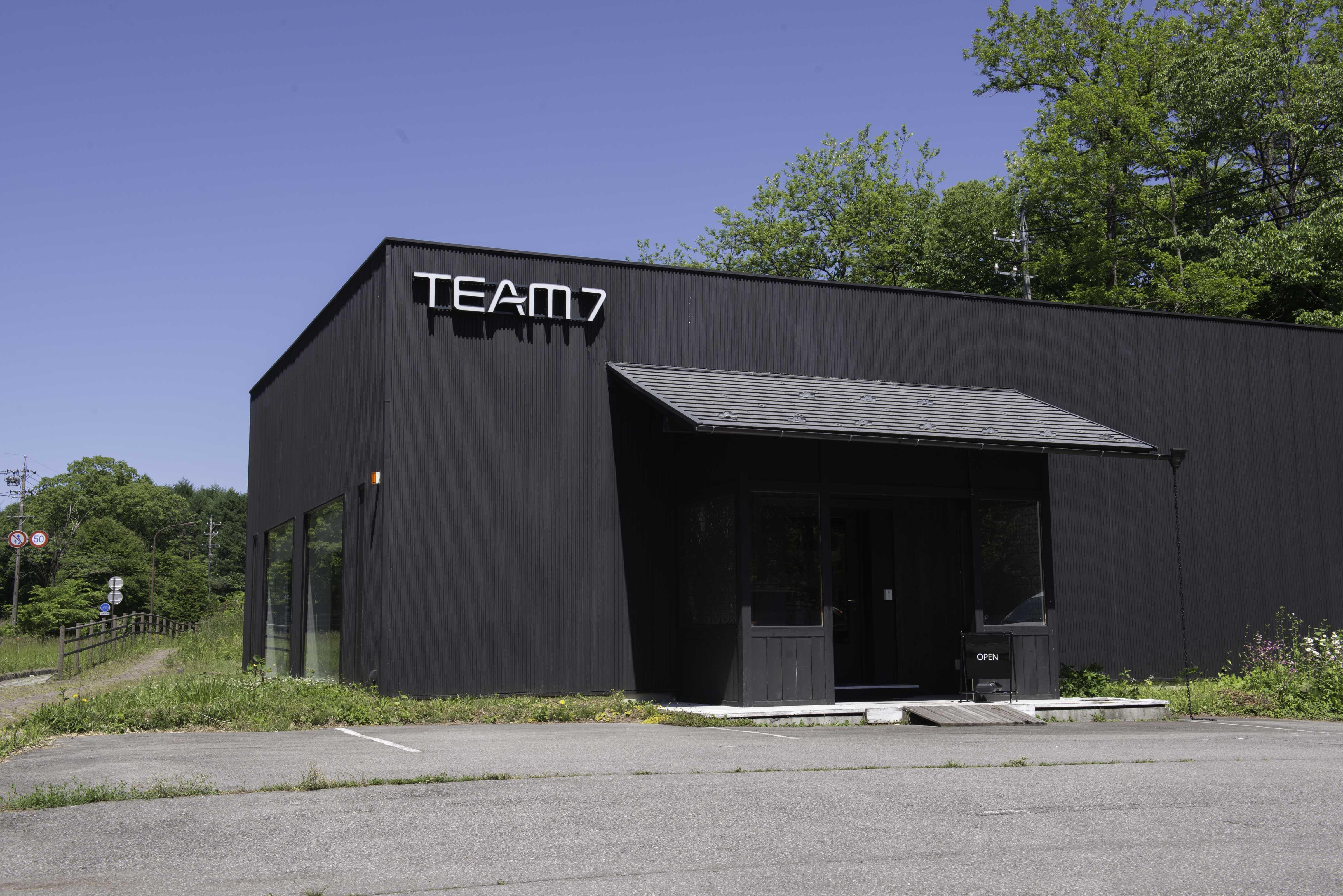 TEAM7 bio site