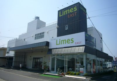 LIMES DESIGN SQUARE (ライムズ デザイン スクエア)