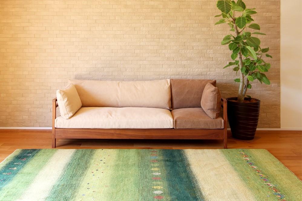 ギャッベ ペルシャ絨毯 マツコの知らない世界 アートギャッベの人気