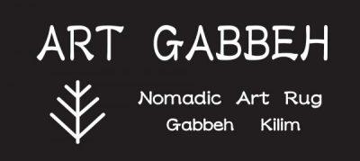 アートギャッベのロゴデータ