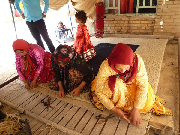 伝統的な手織りの技術はユネスコの無形文化遺産へ
